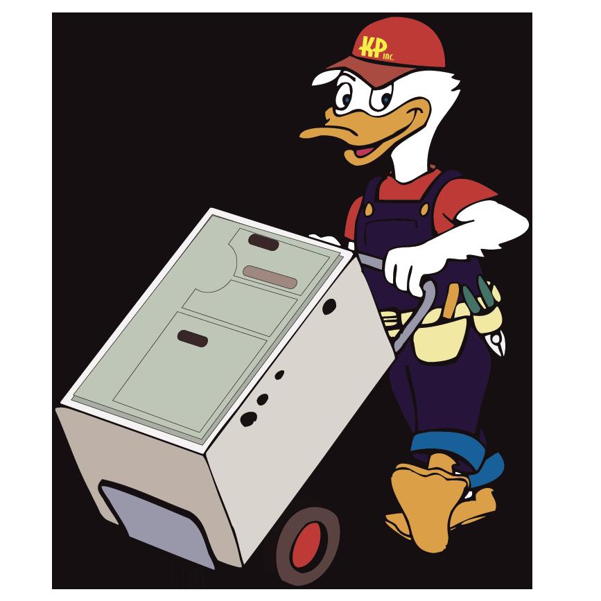 KP Duck